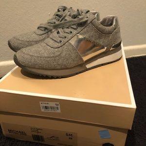 Michael Kors/ ALLIE TRAINED shoes